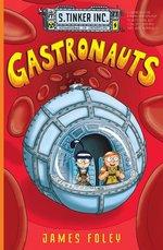 Gastronauts book