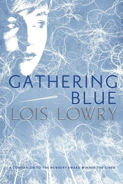 Gathering Blue book