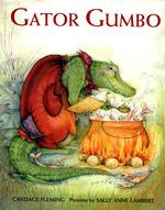 Gator Gumbo book
