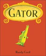 Gator book