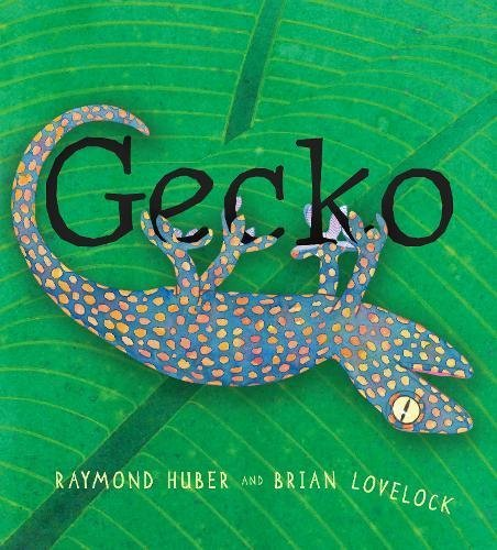 Gecko book