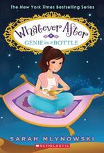 Genie in a Bottle book