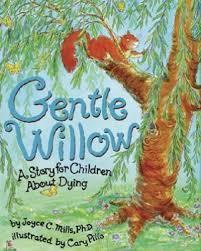 Gentle Willow book
