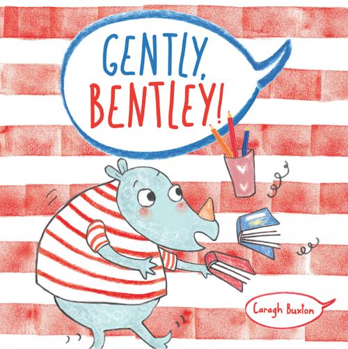 Gently Bentley Book