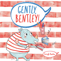 Gently Bentley book