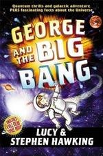 George and the Big Bang book