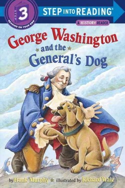 George Washington and the General's Dog book