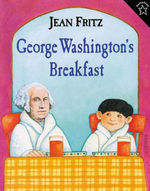 George Washington's Breakfast book