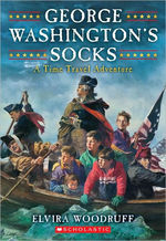 George Washington's Socks: A Time Travel Adventure book