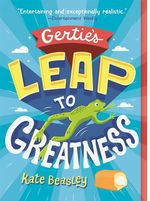 Gertie's Leap to Greatness book