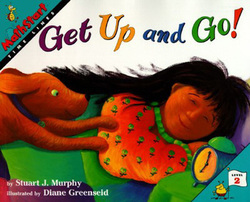 Get Up and Go! book