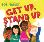 Get Up, Stand Up book