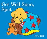 Get Well Soon, Spot book