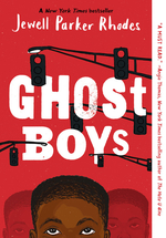 Ghost Boys book