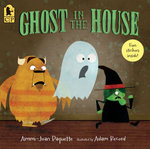 Ghost in the House book