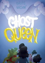 Ghost Queen book