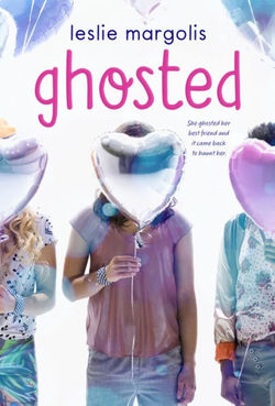Ghosted book