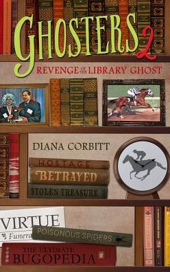 Ghosters 2 book