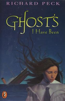 Ghosts I Have Been book