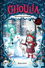 Ghoulia and the Ghost with No Name book