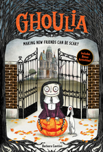 Ghoulia book