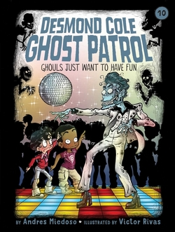 Ghouls Just Want to Have Fun, Volume 10 book