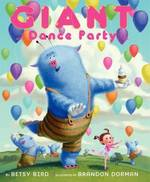 Giant Dance Party book
