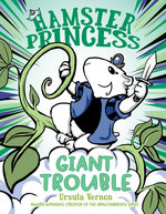 Giant Trouble book