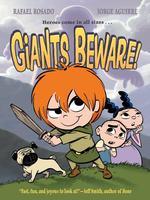 Giants Beware! book
