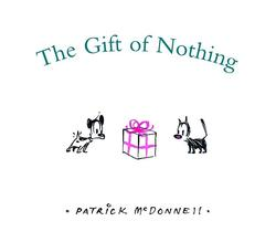 Gift of Nothing book