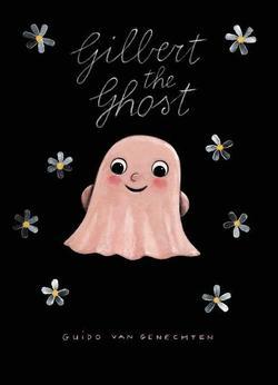 Gilbert the Ghost book