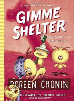Gimme Shelter: Misadventures and Misinformation Book