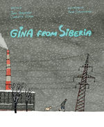 Gina from Siberia book