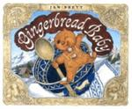 Gingerbread Baby book