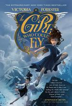 Girl Who Could Fly book