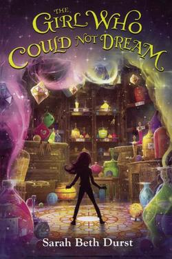 Girl Who Could Not Dream (Bound for Schools & Libraries) book