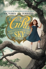 Girl Who Fell Out of the Sky book
