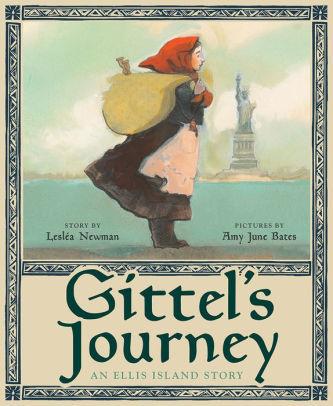 Gittel's Journey book