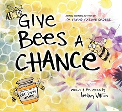 Give Bees a Chance book