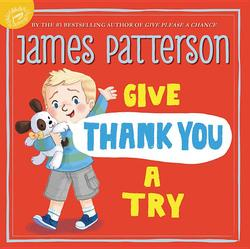 Give Thank You a Try book