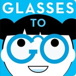 Glasses to Go book