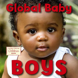Global Baby Boys book