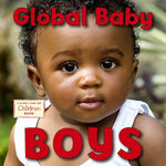 Global Baby Boys book