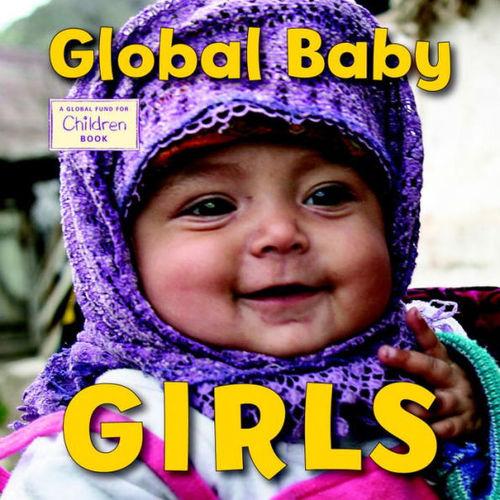 Global Baby Girls book