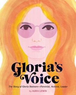 Gloria's Voice book