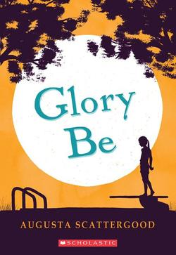 Glory Be book