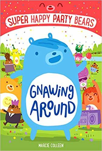 Gnawing Around book