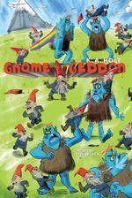 Gnome-a-geddon book