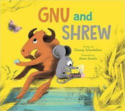Gnu and Shrew book