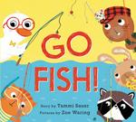 Go Fish! book